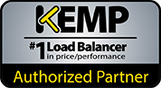 KEMP Authorized Partner Icon